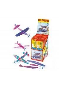 Macheta planor zburator - diverse modele