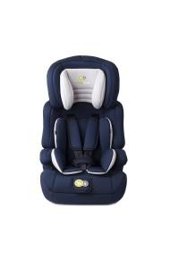 Scaun auto Kinderkraft comfort Ap 9-36 kg albastru