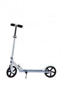 Trotineta Pliabila pentru  Adulti  Scooter Alb