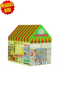 Cort Supermarket LeanToys 103 x 93 cm, color